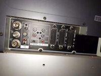50 Inch Sony Old Plasma TV