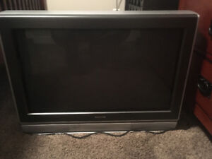 27 inch TV for sale