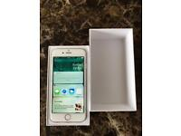 iPhone 6, On EE, excellent condition, white, fully boxed