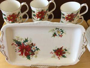 Royal Albert coffee  set