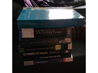 Information Security Textbooks
