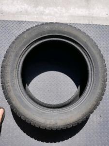 4 pneus 255/55/R18