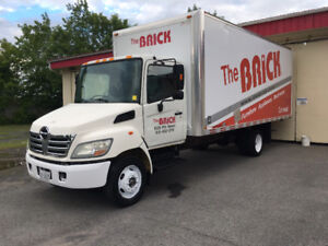 2007 Hino 185 Truck for Sale