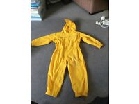Waterproof all in one size 24-36 months