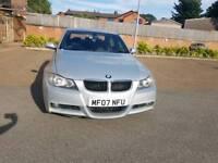 BMW 320 M SPORTS 2007