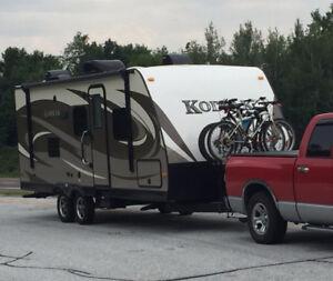 Kodiak 240BHSL 2015 a vendre