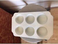 Bakeramtes muffin tray