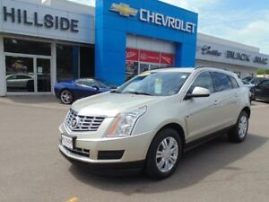 2013 Cadillac SRX Leather Collection *MINT AWD*