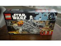 LEGO Star Wars - IMPERIAL ASSUALT HOVERTANK