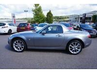 2015 Mazda MX-5 2.0i Sport Tech Nav 2dr Manual Petrol Coupe