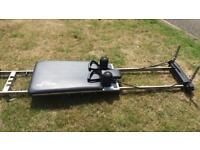 AeroPilates JP4495 pilates machine