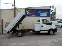Iveco Daily 2.3 35s11 TIPPER / ToolBox AUTO
