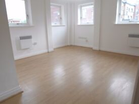 Two bedrooms, two bathrooms flat in Watford