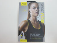 Brand-New Jabra Pulse Bluetooth Earphones - Sealed in Box