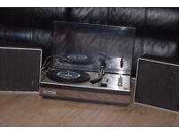 CAMBRIDGE STEREO AUTO RECORD PLAYER/HOLLAND/CAN BE SEEN WORKING