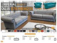 Imperial sofa 3+2 tAg
