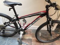 Mountain bike- Specialized Hardrock