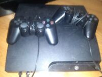 Ps3 plus games