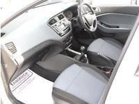 Hyundai I20 1.2 S Air 5dr