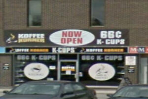 2249 Carling Avenue-Retail Space for Lease