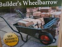 NEW Wheelbarrow 90L capacity