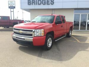 2011 Chevrolet Silverado 1500 LT**Very Very Low Km's and One own