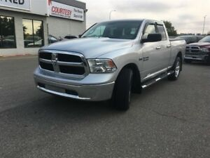 2013 Ram 1500 SLT | UConnect Multimedia Centre | 5.7L V8 Hemi