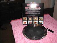 Roast it Oven Grill