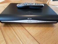 Sky box - DRX890WL