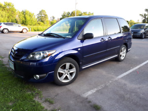 For sale very good 2006 MAZDA MPV