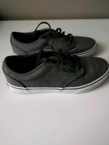 Vans Skateboarding Shoes