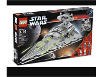 Wanted Lego Imperial Star Destroyer