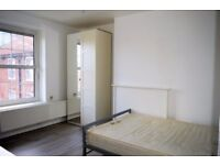 *NEW IN* - CALL NOW - TEN MINS AWAY FROM SHOREDITCH - 4 BED FLAT TO RENT!
