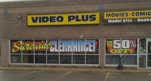 Storewide Blowout Sale