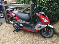 Peugeot Speedfight 3 In Great Condition