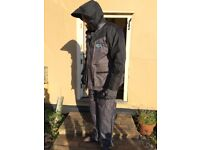 Mukluks Fishing Suit & Storm Gloves