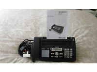 Philips Magic 5 fax machine