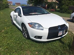 REDUCED! 2012 Mitsubishi Eclipse GS