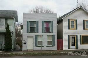 Homes for Sale in Gananoque, Ontario $189,000