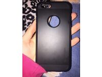 Shockproof iPhone 6 case