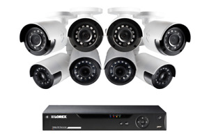 Brand New Lorex high definition Security camera system (720p)