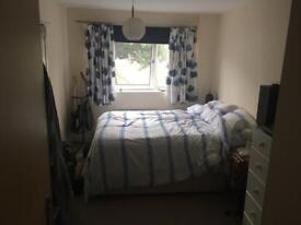 Comfy Double Room with Own Bathroom on Sea Rd