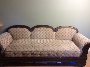 antique couch ALL offers considered, victorian looking