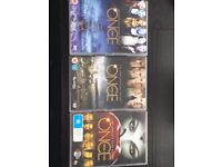 Once upon a time series 1 2 3