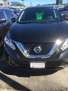 2015 Nissan Murano Platinum Fully Loaded