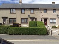 2 bed house close to Aberdeen hospital campus