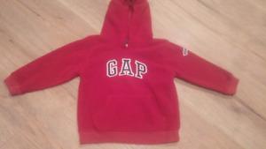 Size 2 Gap hoody