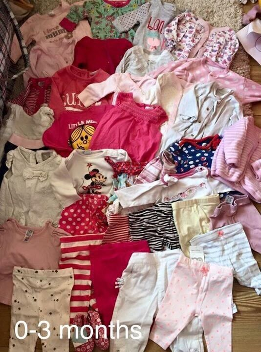 Childrens clothes bundlesin Bracknell, BerkshireGumtree - Girls clothes 0 3 £10Girls clothes 3 6 £10Boys tshirts (stripey, GAP etc) 2 3 £8Boys tshirts (plain coloured tops) £5Boys tshirts 6 7 £10Happy to accept offers as I need these items gone before we move next week.Collection PriestwoodMultisites