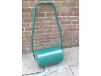 Garden and Lawn Roller - sand or water filled