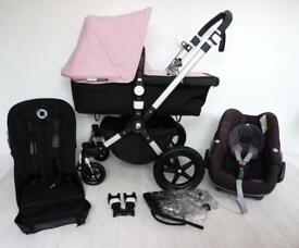 ❌Soft Pink Bugaboo Cameleon 3rd Package❌